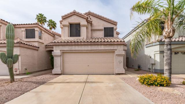 3504 E Rockwood Drive, Phoenix, AZ 85050 (MLS #5924455) :: CC & Co. Real Estate Team