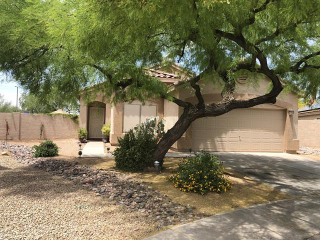 28810 N 51ST Street, Cave Creek, AZ 85331 (MLS #5924481) :: CC & Co. Real Estate Team