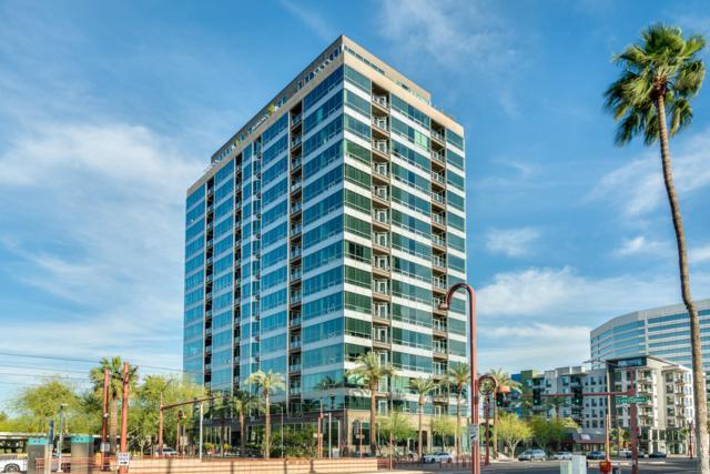 1 E Lexington Avenue #710, Phoenix, AZ 85012 (MLS #5924520) :: Phoenix Property Group