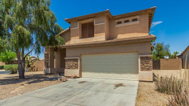 1312 E 11TH Street, Casa Grande, AZ 85122 (MLS #5924537) :: Riddle Realty