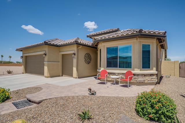 4320 W Agave Avenue W, Eloy, AZ 85131 (MLS #5924548) :: CC & Co. Real Estate Team