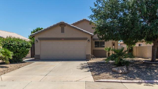 9315 W Monroe Street, Peoria, AZ 85345 (MLS #5924554) :: The Results Group