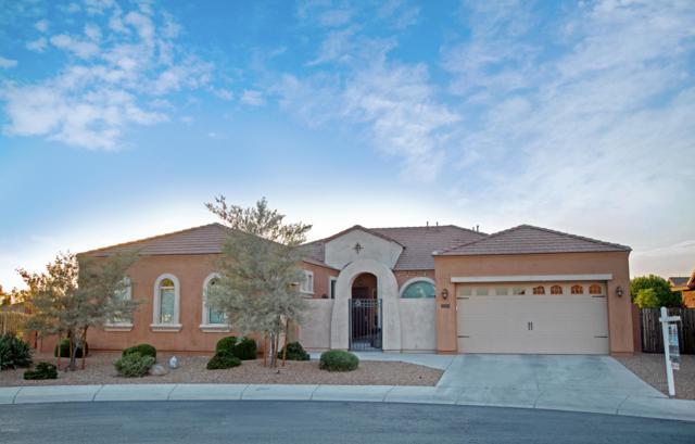 22956 S 221st Place, Queen Creek, AZ 85142 (MLS #5924561) :: Revelation Real Estate