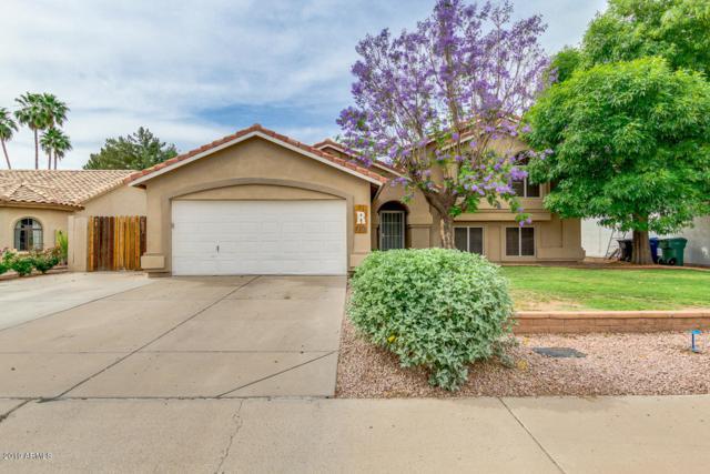 708 S Glenview, Mesa, AZ 85204 (MLS #5924570) :: CC & Co. Real Estate Team