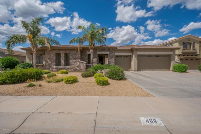 486 E Joseph Way, Gilbert, AZ 85295 (MLS #5924582) :: Revelation Real Estate
