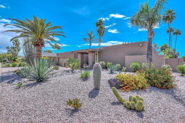 6119 E Sandra Terrace, Scottsdale, AZ 85254 (MLS #5924584) :: CC & Co. Real Estate Team