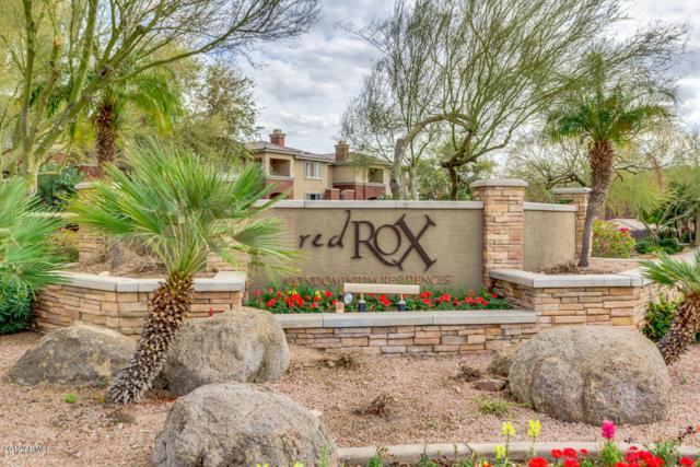 5401 E Van Buren Street #2099, Phoenix, AZ 85008 (MLS #5924594) :: Homehelper Consultants