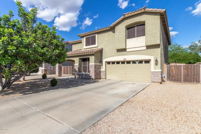 9587 N 83RD Drive, Peoria, AZ 85345 (MLS #5924610) :: Riddle Realty