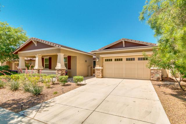 2632 N Saide Lane, Buckeye, AZ 85396 (MLS #5924638) :: CC & Co. Real Estate Team