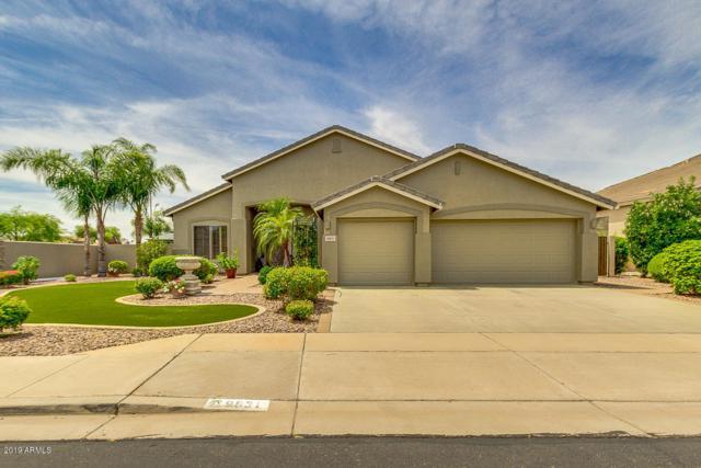 9831 E Lompoc Avenue, Mesa, AZ 85209 (MLS #5924664) :: The Kenny Klaus Team