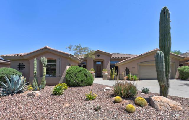 42050 N Moss Springs Road, Anthem, AZ 85086 (MLS #5924696) :: Conway Real Estate