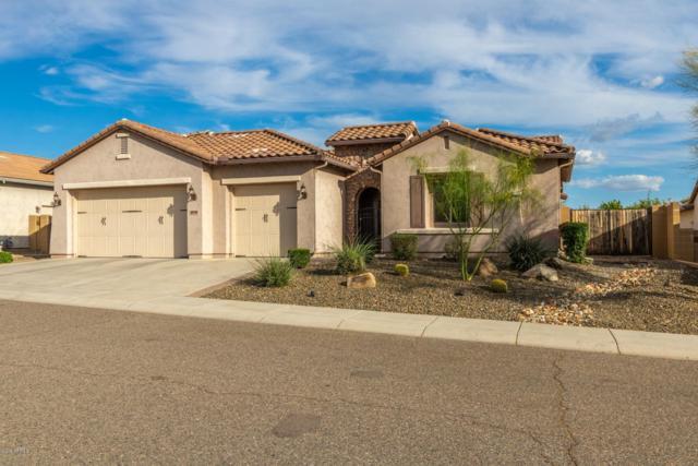 1719 W Eagle Talon Trail, Phoenix, AZ 85085 (MLS #5924706) :: The Kenny Klaus Team