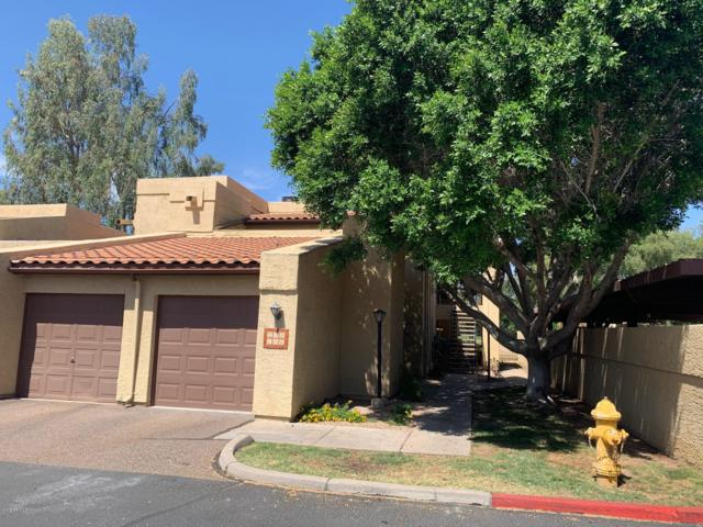 8330 N 21ST Drive J208, Phoenix, AZ 85021 (MLS #5924711) :: CC & Co. Real Estate Team
