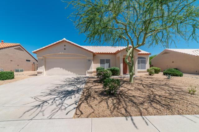 14326 W Domingo Lane, Sun City West, AZ 85375 (MLS #5924718) :: Riddle Realty