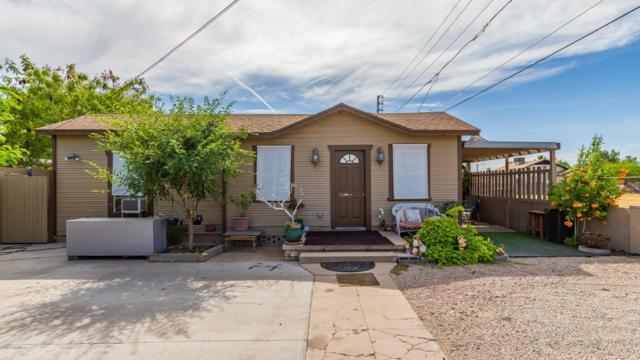 606 N 14TH Street, Phoenix, AZ 85006 (MLS #5924724) :: CC & Co. Real Estate Team