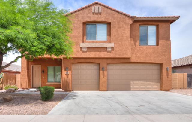 45694 W Ranch Road, Maricopa, AZ 85139 (MLS #5924726) :: The W Group