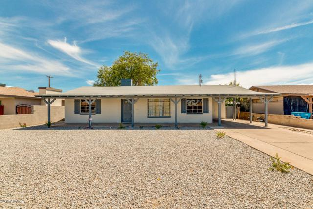 3217 W Turney Avenue, Phoenix, AZ 85017 (MLS #5924734) :: CC & Co. Real Estate Team