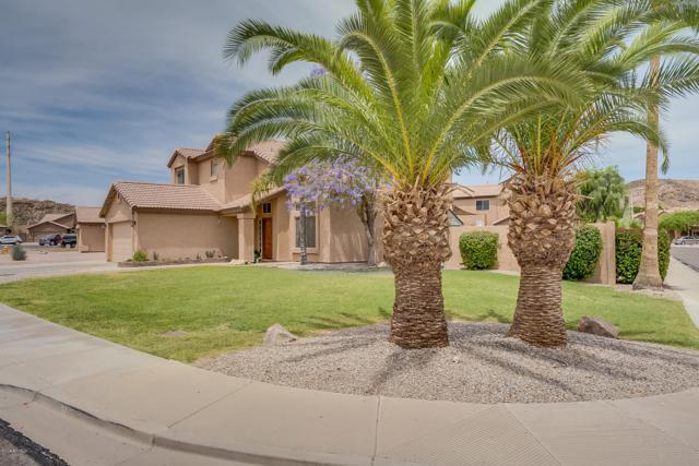 2432 E Windsong Drive, Phoenix, AZ 85048 (MLS #5924738) :: Brett Tanner Home Selling Team