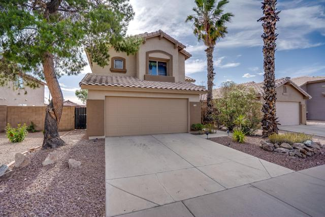 17208 N 40TH Place, Phoenix, AZ 85032 (MLS #5924769) :: CC & Co. Real Estate Team