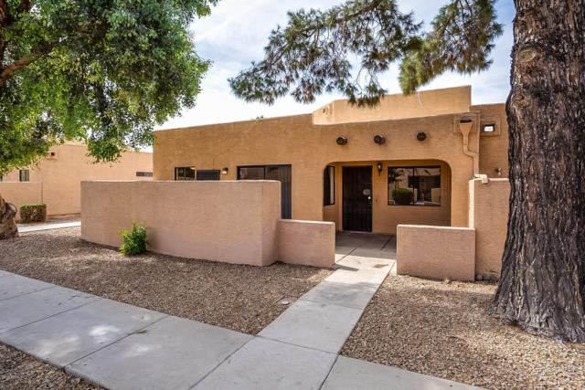 8940 W Olive Avenue #62, Peoria, AZ 85345 (MLS #5924786) :: Team Wilson Real Estate