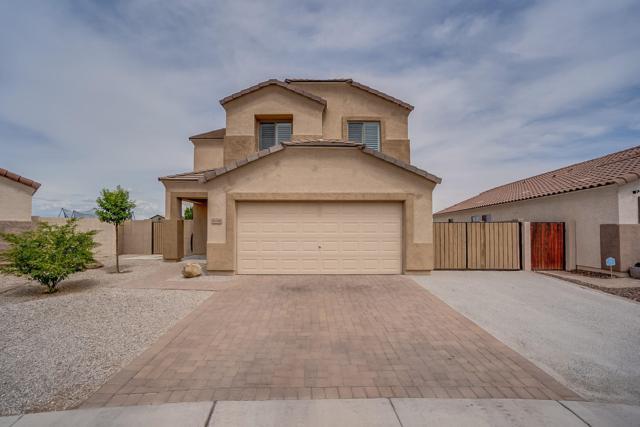 21541 N 120TH Avenue, Sun City, AZ 85373 (MLS #5924790) :: CC & Co. Real Estate Team