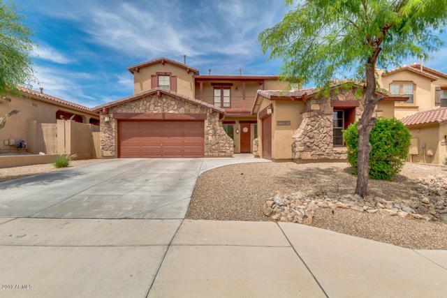 13560 S 184TH Avenue, Goodyear, AZ 85338 (MLS #5924795) :: Occasio Realty