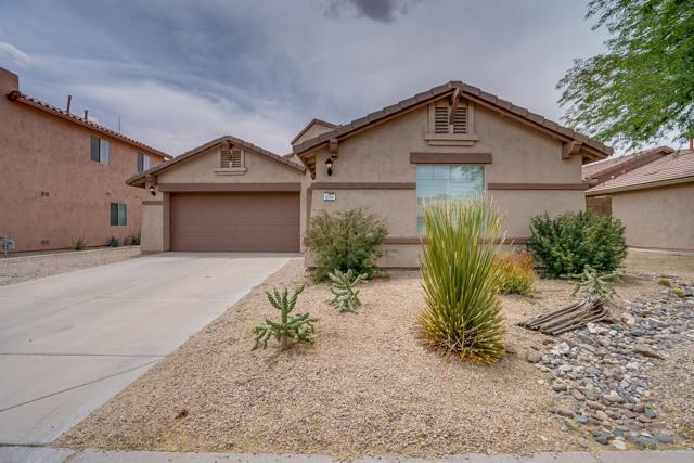 8360 S Desert Preserve Court, Gold Canyon, AZ 85118 (MLS #5924811) :: The Kenny Klaus Team