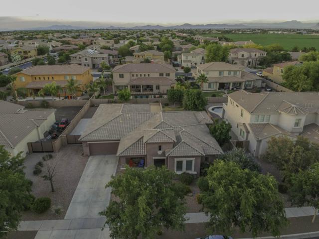 20330 E Camina Plata, Queen Creek, AZ 85142 (MLS #5924836) :: Devor Real Estate Associates