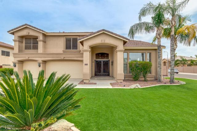4891 S Hudson Place, Chandler, AZ 85249 (MLS #5924842) :: Realty Executives