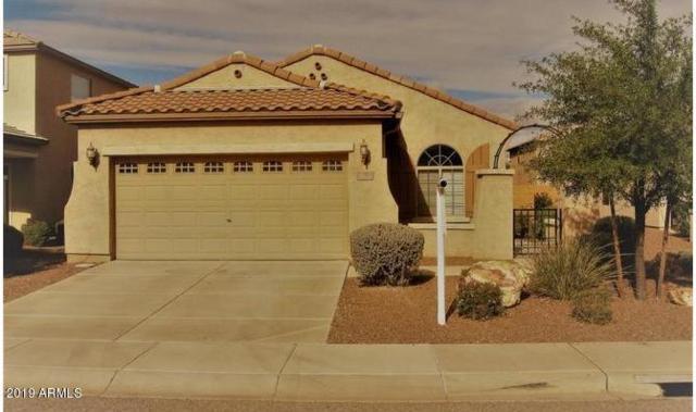 26132 W Burnett Road, Buckeye, AZ 85396 (MLS #5924854) :: CC & Co. Real Estate Team