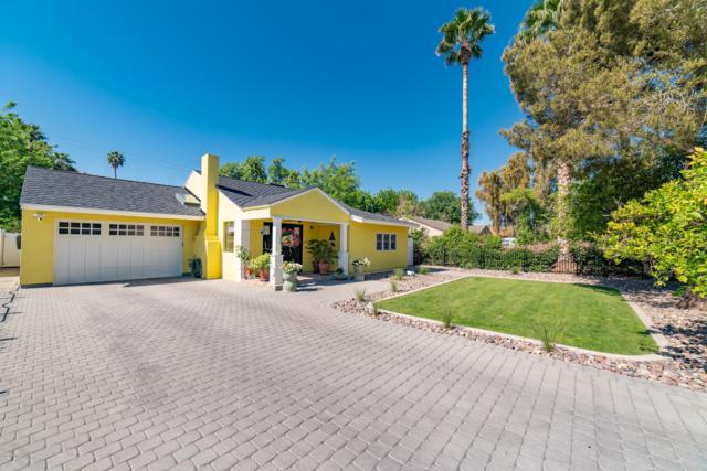 521 W Mariposa Street, Phoenix, AZ 85013 (MLS #5924864) :: The Carin Nguyen Team