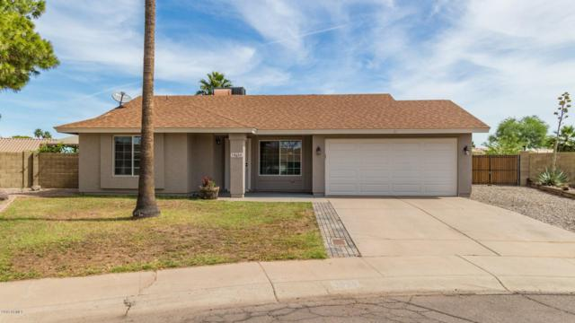 19657 N 2ND Drive, Phoenix, AZ 85027 (MLS #5924866) :: CC & Co. Real Estate Team