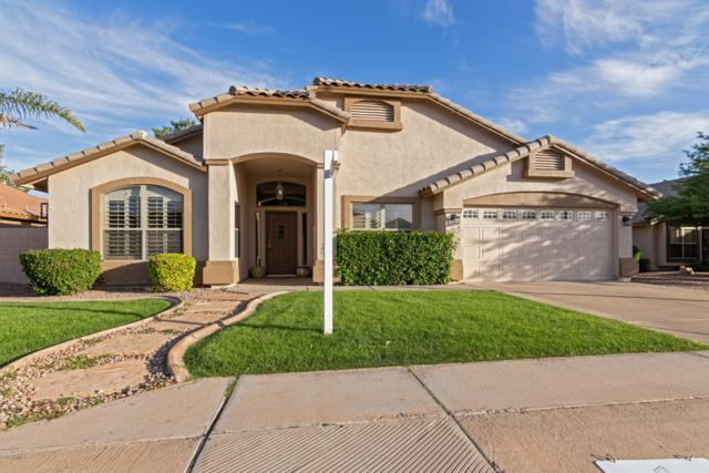 9809 E Obispo Avenue, Mesa, AZ 85212 (MLS #5924870) :: The Carin Nguyen Team
