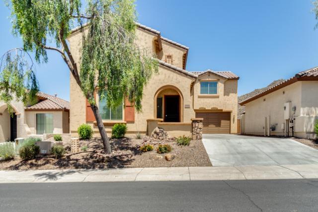 7352 W Montgomery Road, Peoria, AZ 85383 (MLS #5924895) :: CC & Co. Real Estate Team