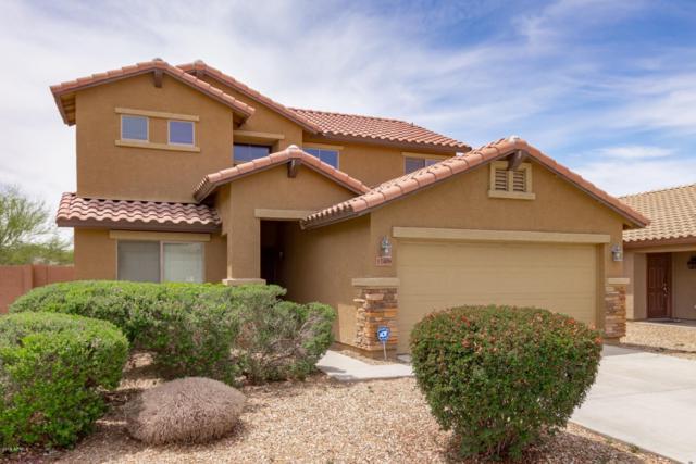 11409 W Tonto Street, Avondale, AZ 85323 (MLS #5924897) :: CC & Co. Real Estate Team
