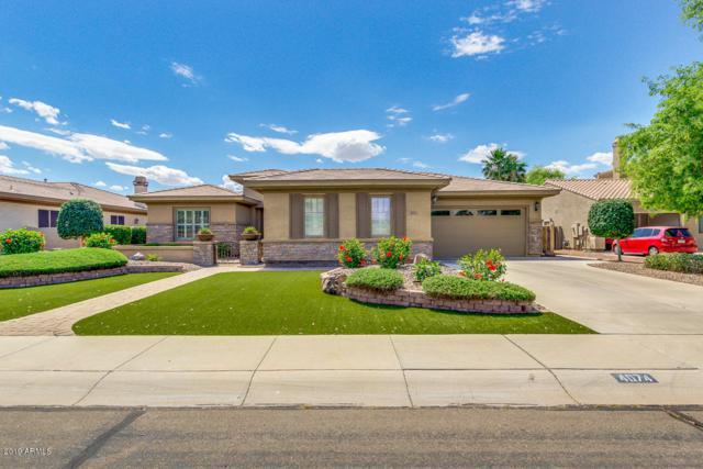 4074 S Marble Street, Gilbert, AZ 85297 (MLS #5924900) :: Riddle Realty