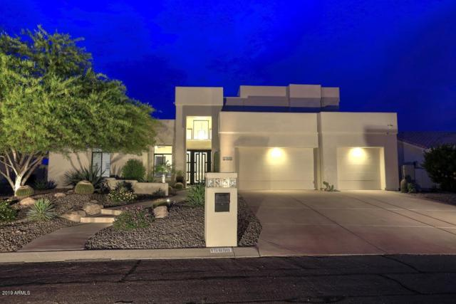 15650 E Mustang Drive, Fountain Hills, AZ 85268 (MLS #5924901) :: Openshaw Real Estate Group in partnership with The Jesse Herfel Real Estate Group