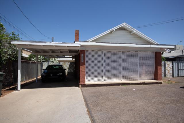 4117 N Longview Avenue, Phoenix, AZ 85014 (MLS #5924913) :: The Kenny Klaus Team