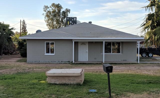 574 W Kenworthy Avenue, Coolidge, AZ 85128 (MLS #5924940) :: CC & Co. Real Estate Team
