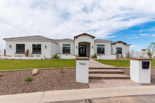 7462 S Mccormick Way, Queen Creek, AZ 85142 (MLS #5924944) :: The W Group