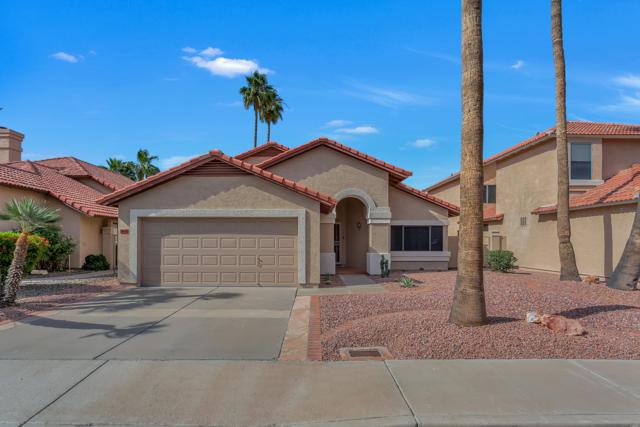 7008 W Morrow Drive, Glendale, AZ 85308 (MLS #5924949) :: CC & Co. Real Estate Team