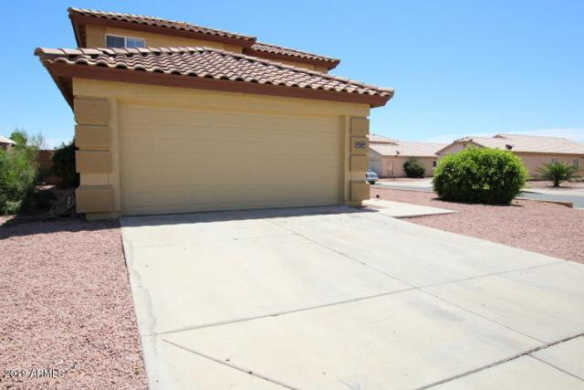12401 N 122ND Avenue, El Mirage, AZ 85335 (MLS #5924953) :: CC & Co. Real Estate Team
