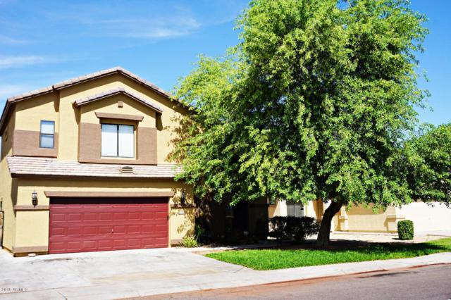 6320 S 26TH Drive, Phoenix, AZ 85041 (MLS #5924987) :: CC & Co. Real Estate Team