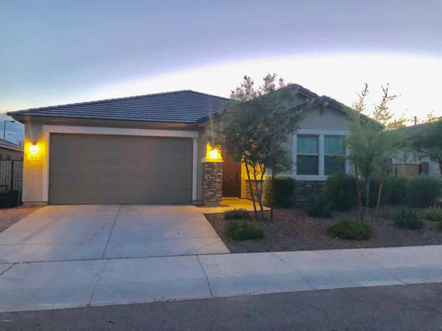 1638 N 214TH Avenue, Buckeye, AZ 85396 (MLS #5924993) :: The Kenny Klaus Team