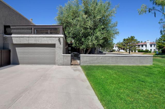 7702 E Pleasant Run, Scottsdale, AZ 85258 (MLS #5925003) :: Conway Real Estate