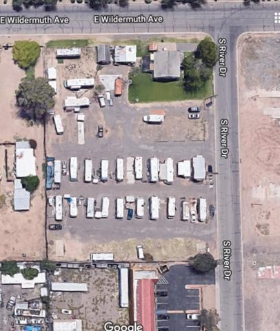 1341 S River Drive, Tempe, AZ 85281 (MLS #5925006) :: The Kenny Klaus Team