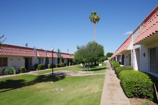 6816 N 35TH Avenue A, Phoenix, AZ 85017 (MLS #5925012) :: CC & Co. Real Estate Team