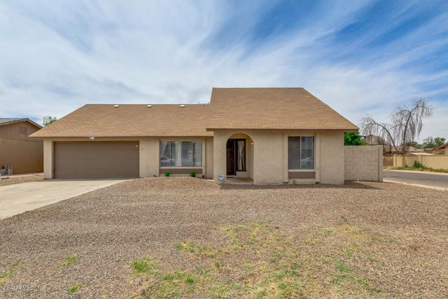 8947 W Whitton Avenue, Phoenix, AZ 85037 (MLS #5925018) :: Keller Williams Realty Phoenix