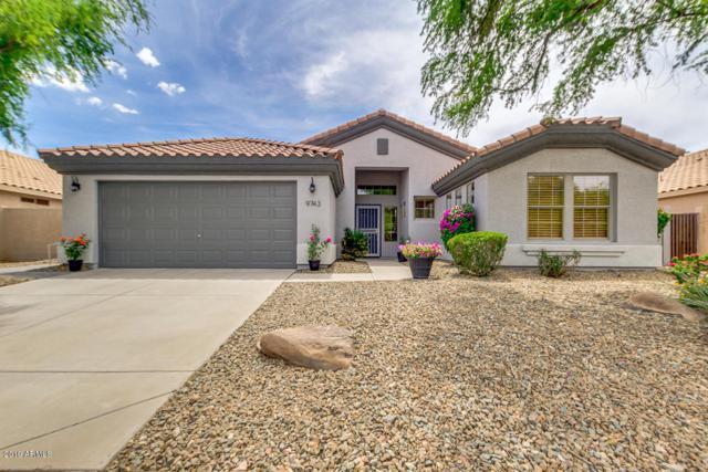9743 E Kiowa Avenue, Mesa, AZ 85209 (MLS #5925024) :: The Kenny Klaus Team