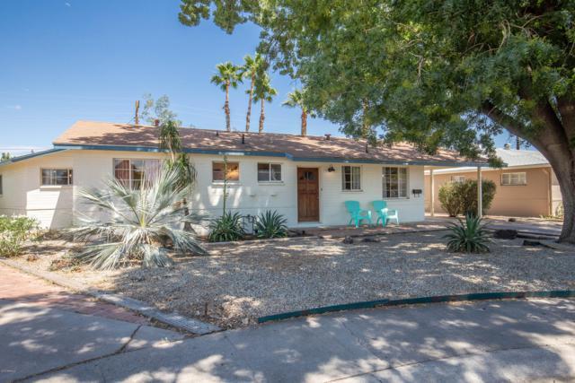 7215 N 21ST Drive, Phoenix, AZ 85021 (MLS #5925025) :: Brett Tanner Home Selling Team